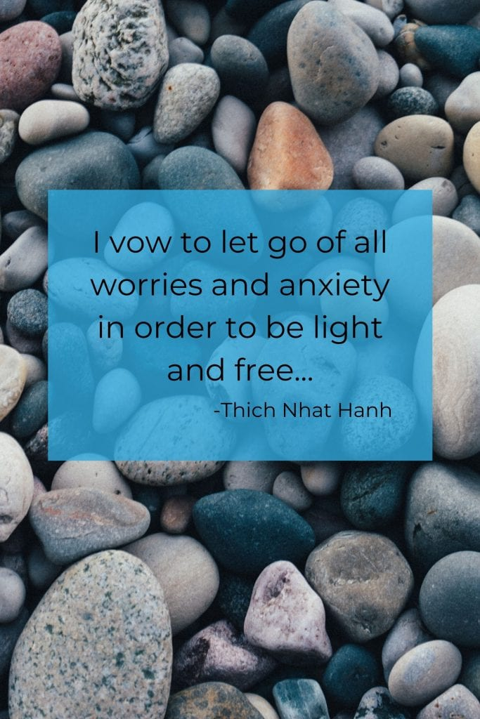 You can relax in your Meditation Sessions using this mantra.