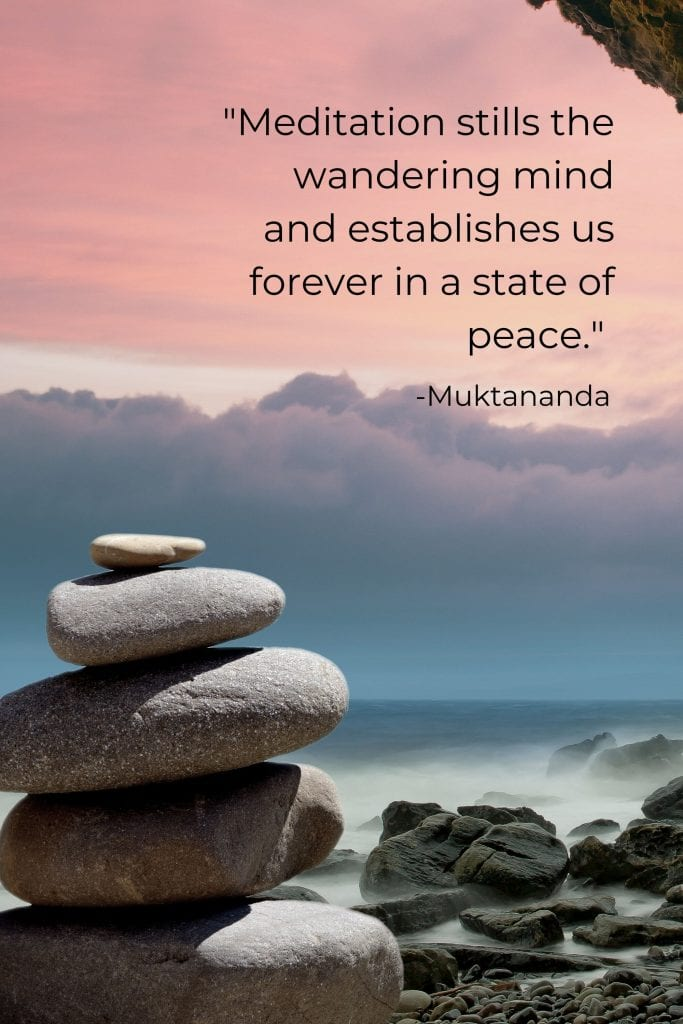 Meditations for Deliberation Quotes Image