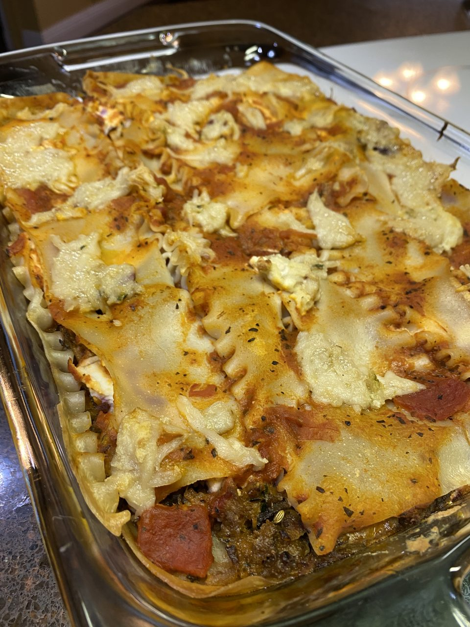 "<img src=""vegan lasagna.png"" alt=""Gluten-Free & Vegan Lasagna cooked"">"